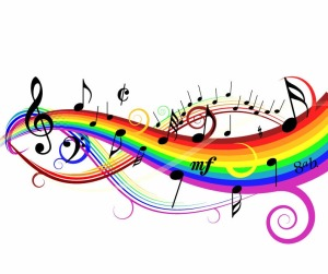 colorful-music-notes-symbols-colorful-music-background-vector-illustration